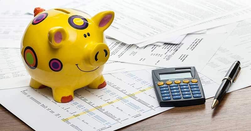 Calcular FGTS - Atualização monetária