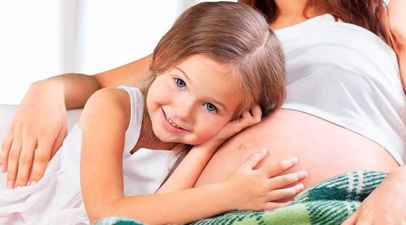 Peso ideal na gravidez
