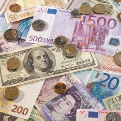 Conversor de Moedas - Conversão entre mais de 60 moedas