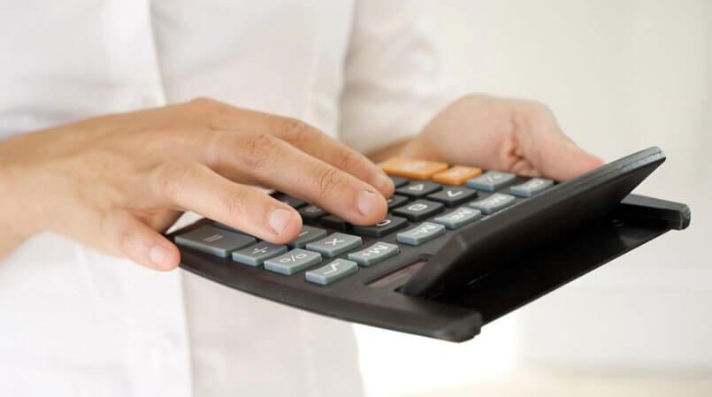 Como calcular o imposto de renda